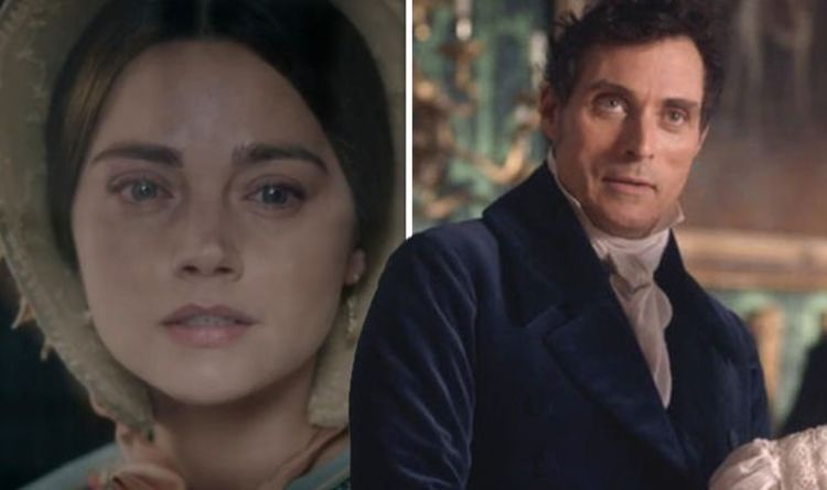 Victoria season 3 spoilers: 'I'm a mess' Viewers emotional over Lord M scene