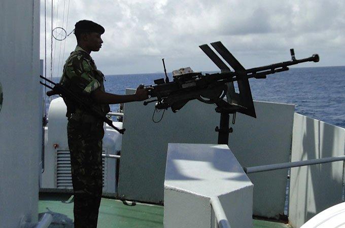India's Seychelles military base plan hits choppy waters