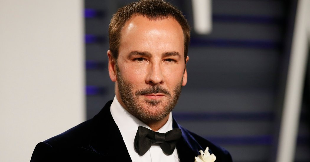 Tom Ford on Melania Trump (and the Future of American Fashion)