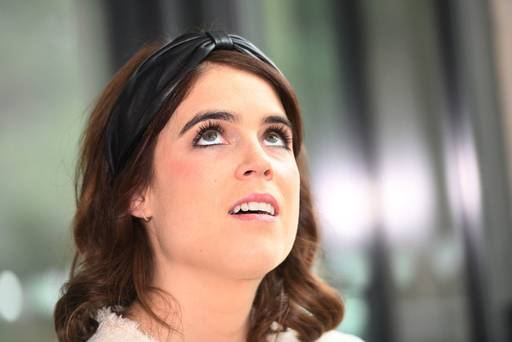 Princess Eugenie is a breath of fresh air in the perfectly polished royal machine