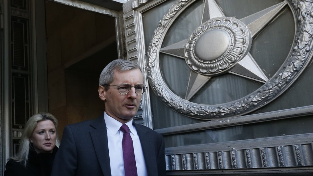 Russia expels 23 UK diplomats in retaliatory move in spy row