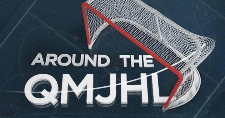 QMJHL Roundup: Saturday, March 23, 2019