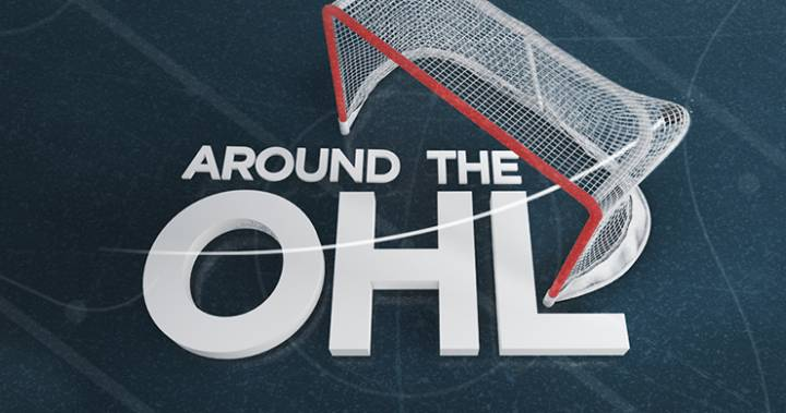 OHL Roundup: Thursday, March 14, 2019