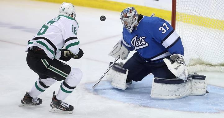 Dallas Stars topple Winnipeg Jets in potential playoff preview