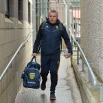 Stephen Rochford bringing Donegal to a 'professional level', Stephen McMenamin says