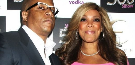 Wendy Williams' Ex Kevin Hunter Owns Up to His Mistakes as He Negotiates Exit From Her Show