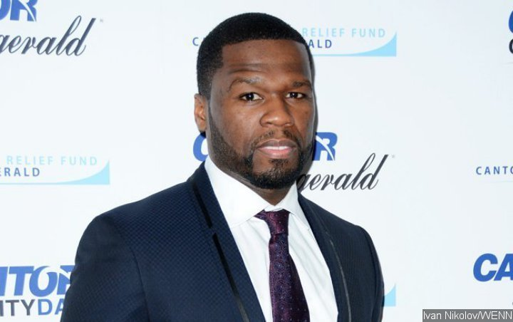 50 Cent Sells Connecticut Mansion After 84 Percent Discount, Donates Money to Charity