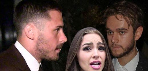 Danny Amendola Takes Shot at Olivia Culpo's New Fling, Zedd