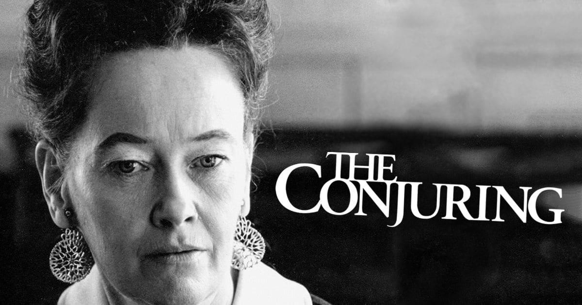 'Conjuring' Paranomal Investigator Lorraine Warren Dead at 92