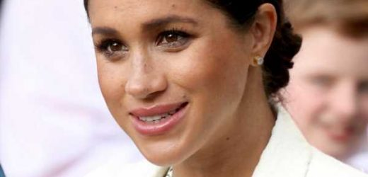 This New Clue About Meghan Markle's Due Date Is Tied To Prince Charles & Camilla's Schedule