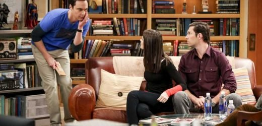 Live+3 Ratings for Week of April 15: 'Big Bang Theory' Back on Top