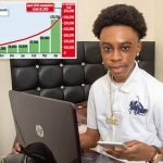 Schoolboy, 16, turns £150 into £61,000 in less than a year