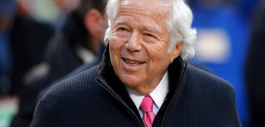 Robert Kraft to fight prostitution charges after missing deadline with prosecutors