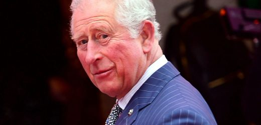 Prince Charles wades into knife crime debate and 'deeds of darkness' on streets