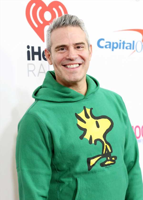 Andy Cohen Shed Light On His Amusing Parenting Struggles As A First-Time Dad