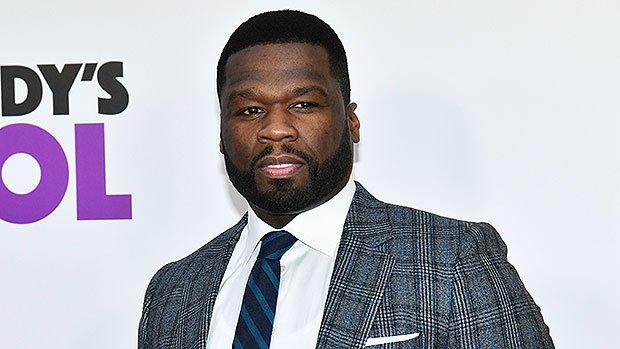 50 Cent Slammed For Inappropriate 'Trans-Slender' Meme On Instagram That Disses Heavier People
