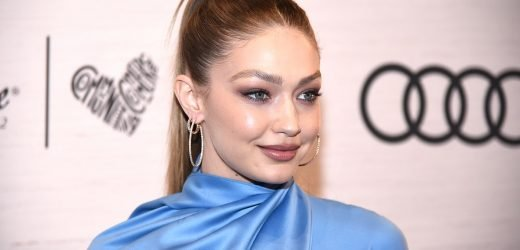 Gigi Hadid's Birthday Party Looked So Amazing, You *Might* Have A Bit Of FOMO