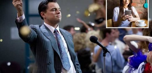 Be the Wolf of Wall St with free app letting you trade from your sofa without fees