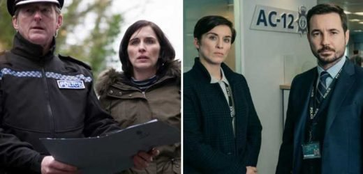 Line of Duty series 5 – what time is it on tonight and who's in the cast?