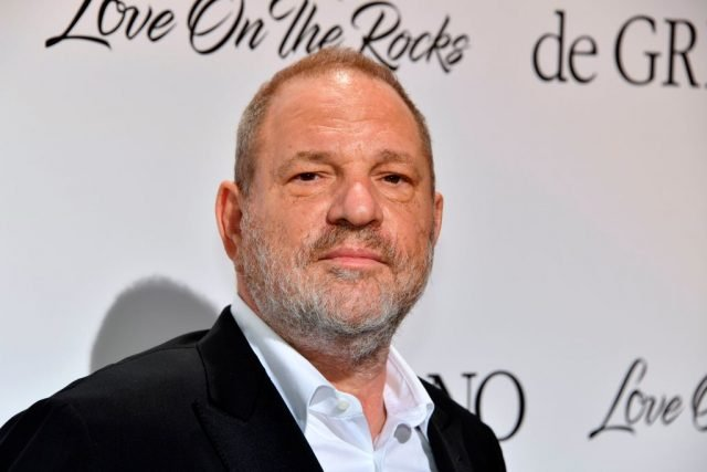 What Is Harvey Weinstein Doing Now?