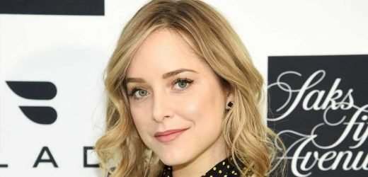 Rachel Bilson, More Stars Send Jenny Mollen Love After Son's Accident