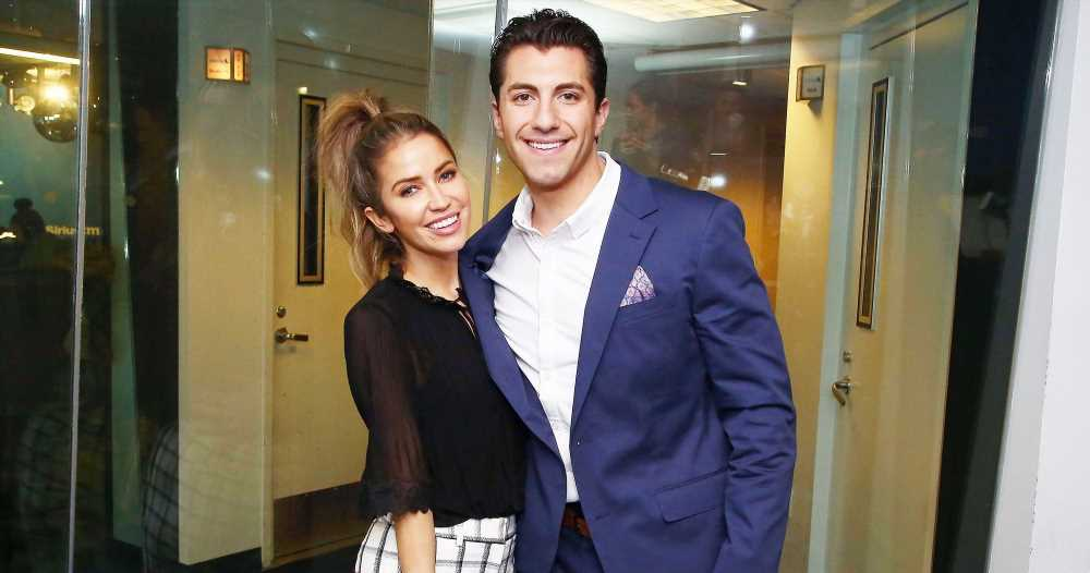 Kaitlyn Bristowe and Jason Tartick Laugh Off Hookup Confession: 'Reel It In'
