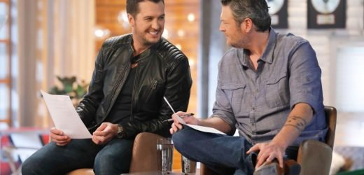 'American Idol': Did 'The Voice' Coach Blake Shelton Help Convince Luke Bryan to Judge on the Show?