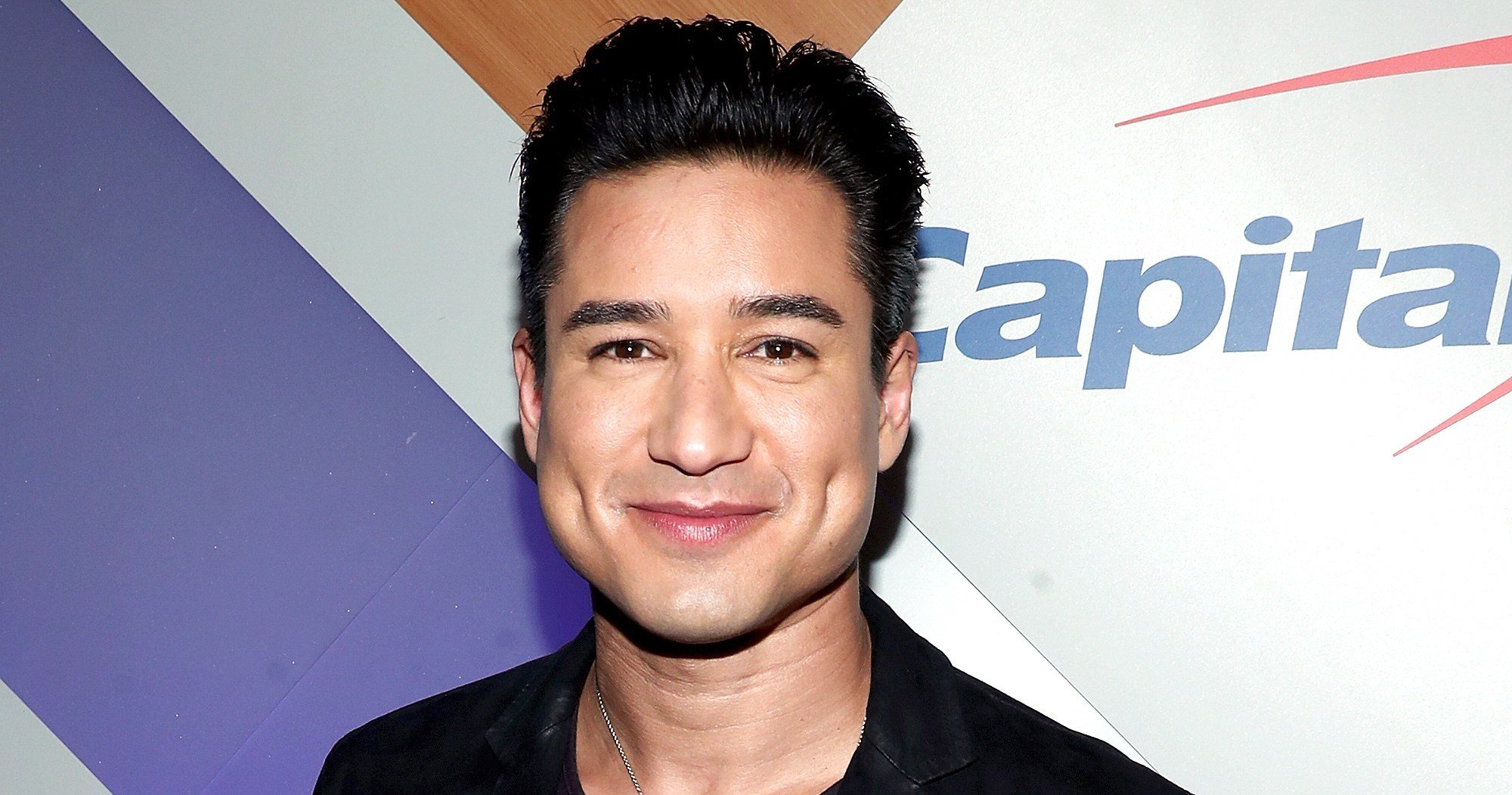 Mario Lopez Talks College Admissions Scandal: 'Nice People Make Mistakes'