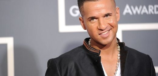 Mike 'The Situation' Sorrentino Made A Very Interesting Friend In Prison