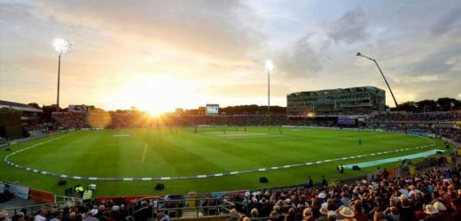 Cricket World Cup 2019: Which games are day/night internationals?