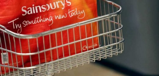 Sainsbury's Easter 2019 opening times – bank holiday Monday supermarket opening hours