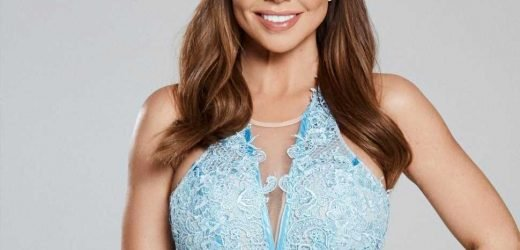 Who is Tanya Bardsley? Real Housewives of Cheshire cast member married to Burnley defender Phil Bardsley