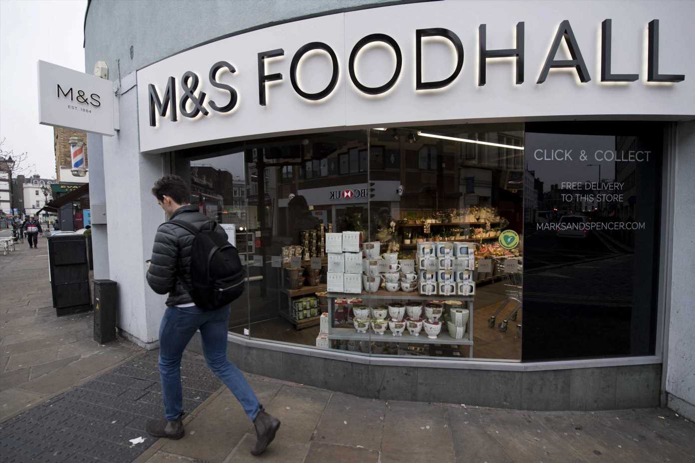 Marks and Spencer 2019 opening times – bank holiday Monday supermarket opening hours