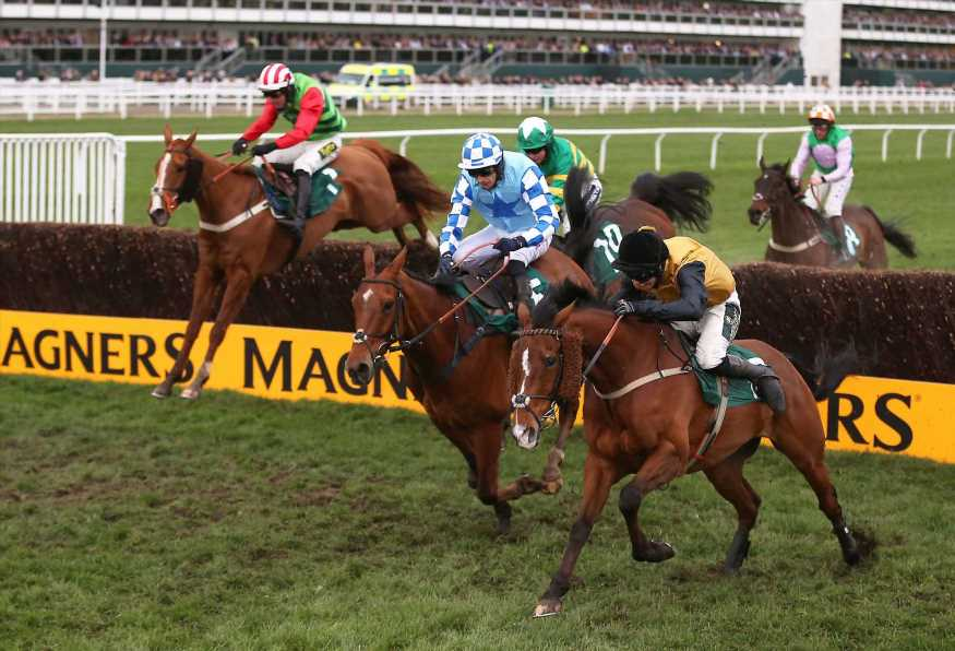 2.40 Cheltenham race result: Who won the Silver Trophy at Cheltenham today?