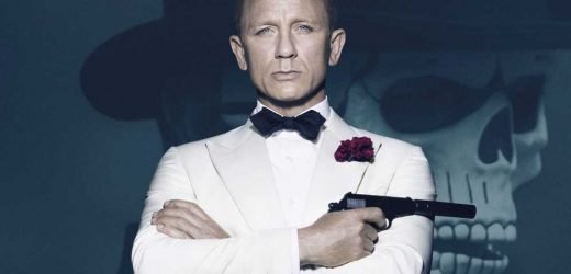 Daniel Craig says he would welcome a woman playing Bond as he gears up for final outing as 007