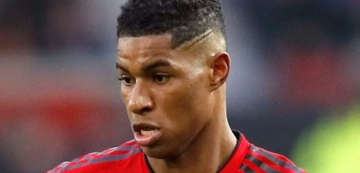 Man Utd want £150m from Barcelona and Real Madrid for Marcus Rashford transfer as chiefs refuse to match striker's contract demands
