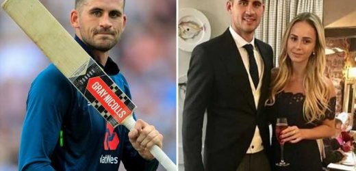 England opener Alex Hales takes indefinite leave from cricket, just a week out from start of World Cup training camp