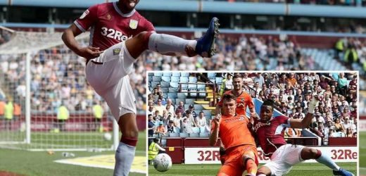 Villa secure tenth straight win to break 109-year-old club record as Millwall relegation fears increase