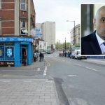 Sajid Javid's claims he grew up on Britain's 'most dangerous road' branded 'bull***t' by locals in Bristol