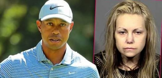 Tiger Woods' Ex Jamie Jungers Pleads Guilty To Heroin Possession