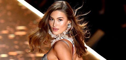 Grace Elizabeth: 5 Things to Know About the Newest Victoria's Secret Angel