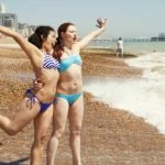 Britain set for 'hottest Easter ever' with temperatures warmer than Morocco