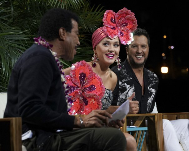 'American Idol' Steady On Sunday With 3-Hour Show, 'World Of Dance' Dips