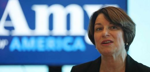 Amy Klobuchar to hold Fox News town hall