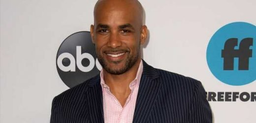 Station 19 Star Boris Kodjoe on the Grey's Crossover Episode: Someone 'May or May Not' Die