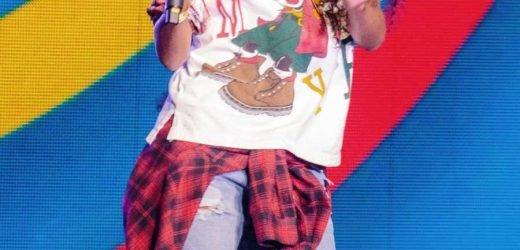 Ciara Pumps Up the Crowd in Tacoma, Plus Paul Rudd, Mariah Carey & More