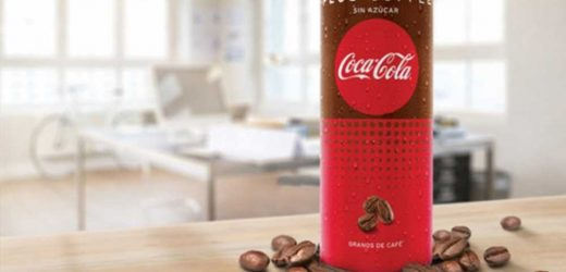 Coca-Cola is launching its own coffee, energy drink this year