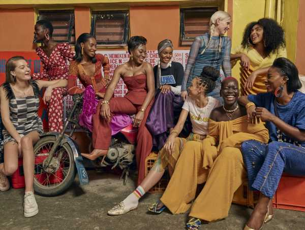 This Black-Owned Brand Just Launched An Africa-Inspired Collection With 51 Shades Of Foundation