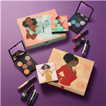 Black Opal Is Launching A GORGEOUS Makeup Collection To Support Congolese Girls' Education & Health
