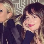 "Gwyneth Paltrow Is ""Consciously Throupling"" With Dakota Johnson, Chris Martin's Girlfriend"